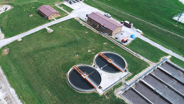 Wastewater System Improvements